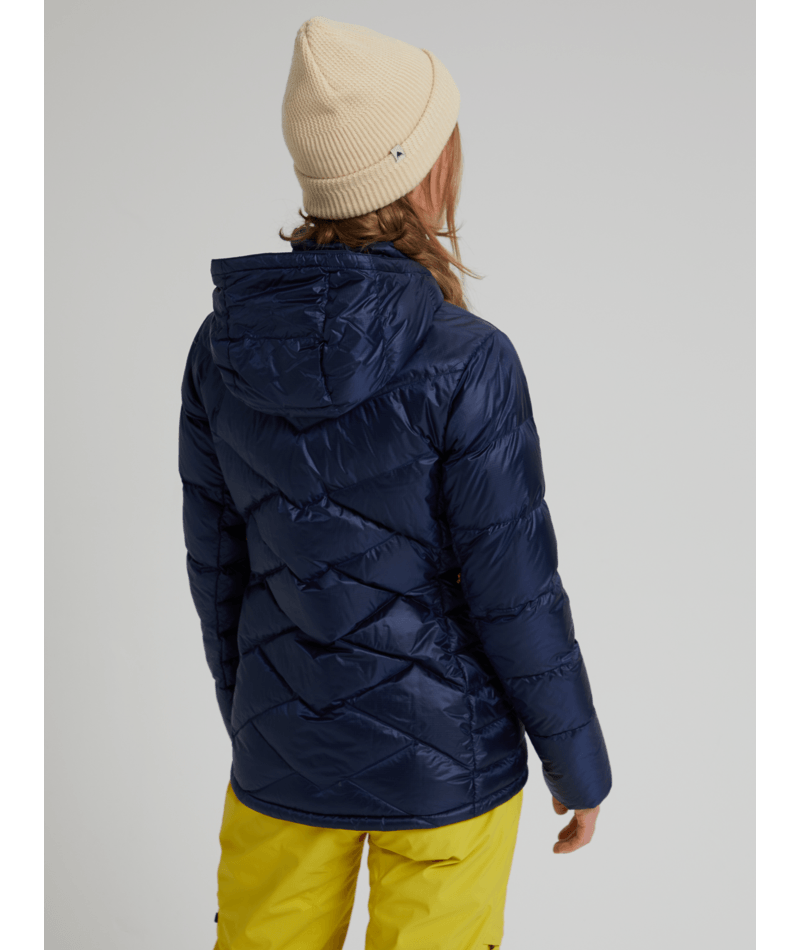 Women's [ak] Baker Down Jacket-4