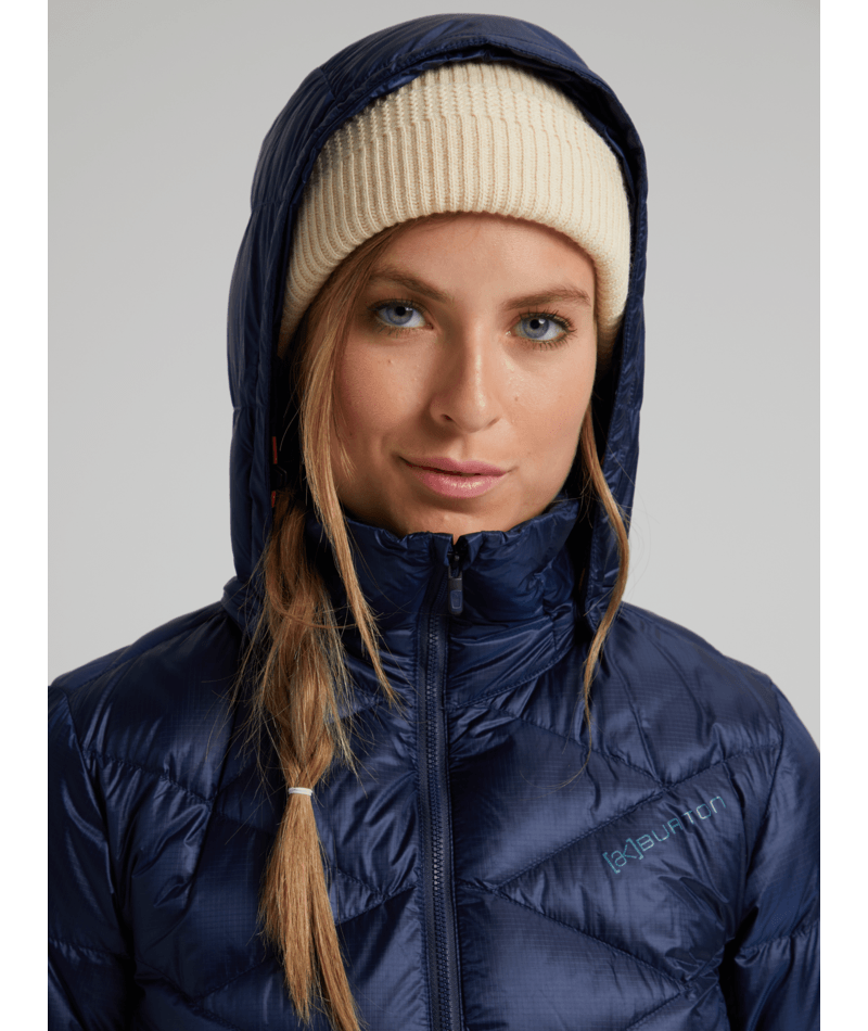 Women's [ak] Baker Down Jacket-5