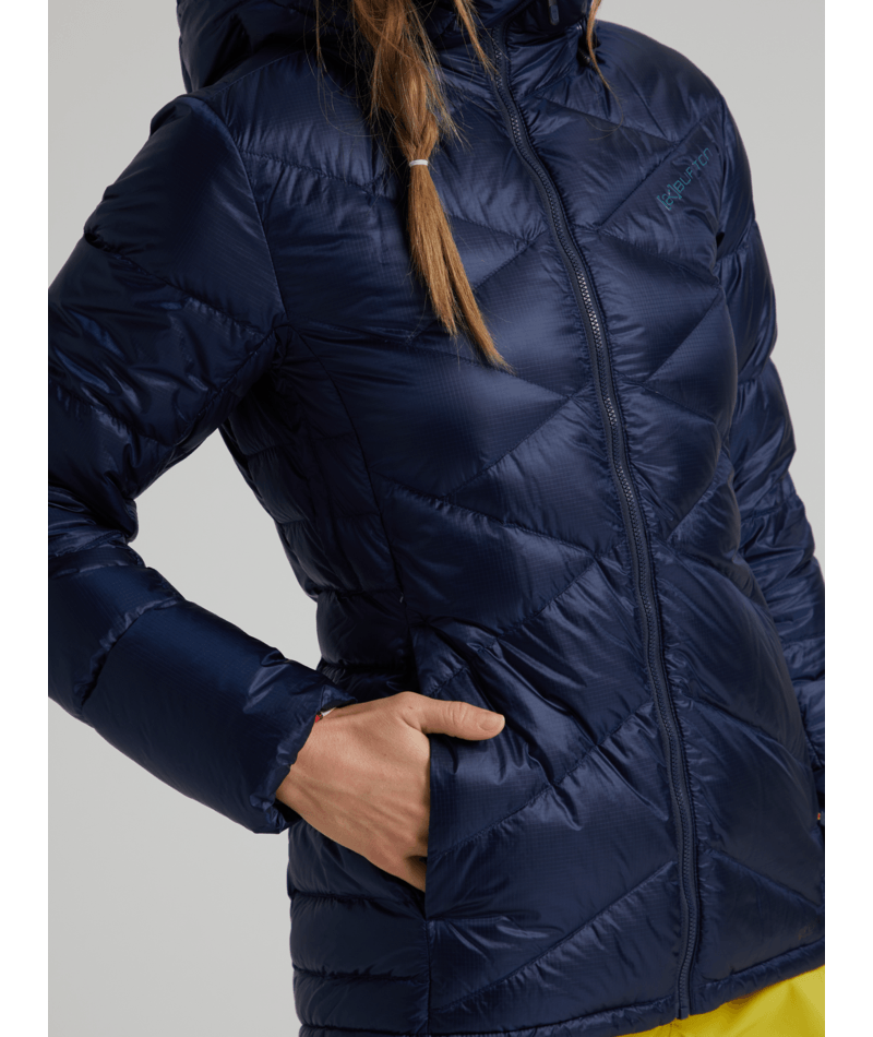 Women's [ak] Baker Down Jacket-6