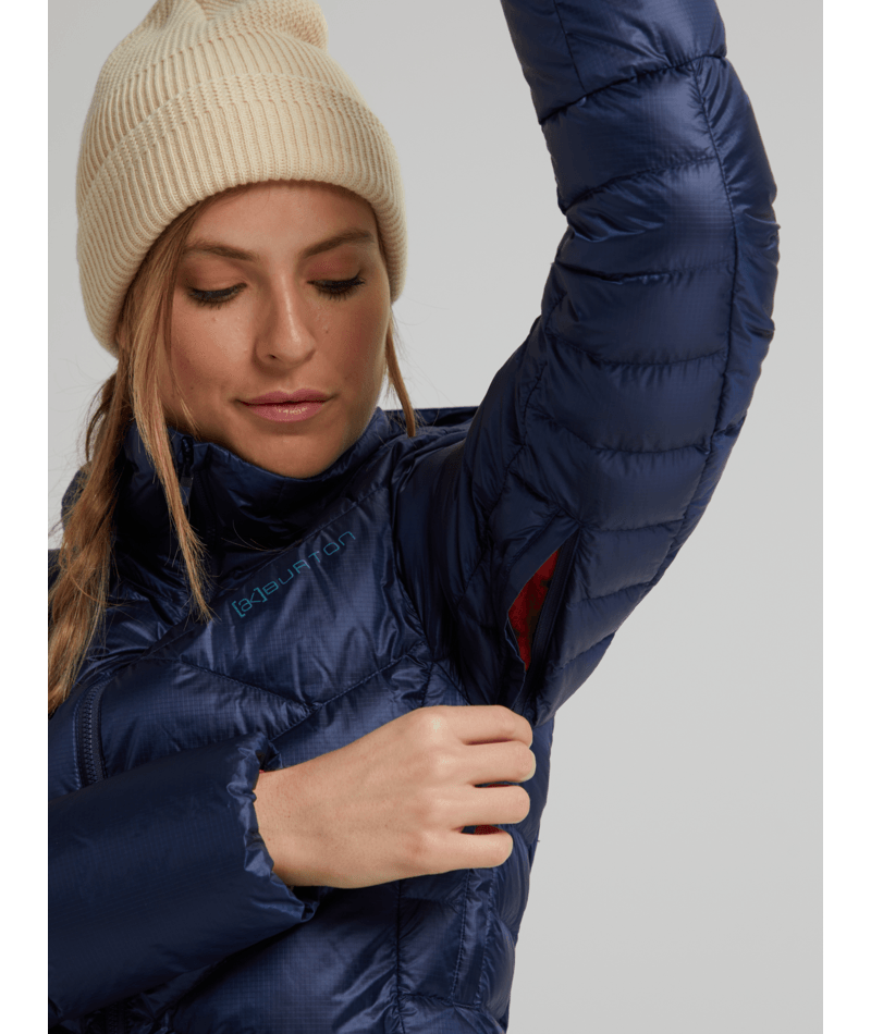 Women's [ak] Baker Down Jacket-7