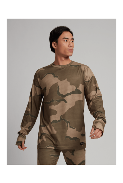 Men's Midweight Base Layer Crew