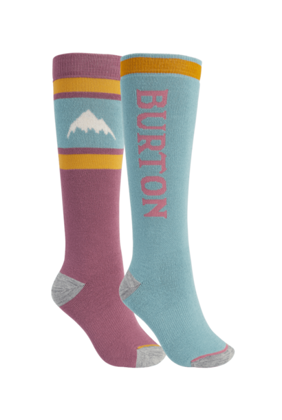 Women's Weekend Midweight Sock 2-Pack