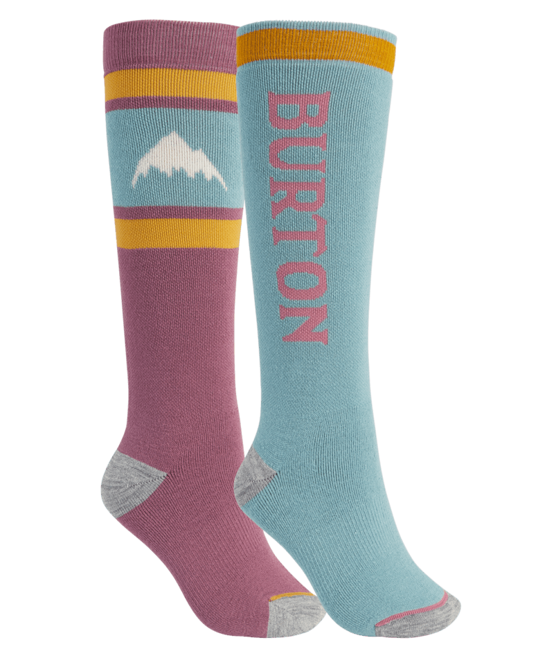 Women's Weekend Midweight Sock 2-Pack-1