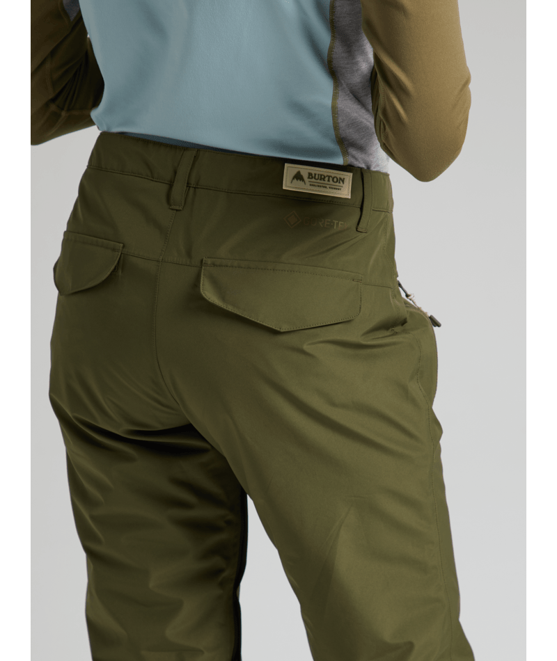 Women's GORE‑TEX Duffey Pant-6