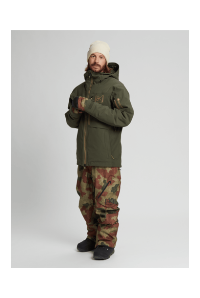 Men's [ak] GORE‑TEX Helitack Stretch Jacket