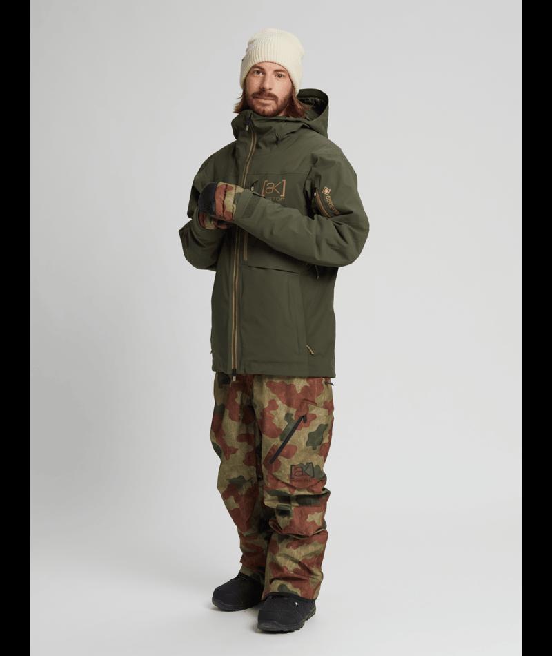 Men's [ak] GORE‑TEX Helitack Stretch Jacket-1