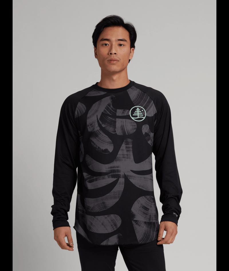 Men's Roadie Base Layer Tech T-Shirt-1