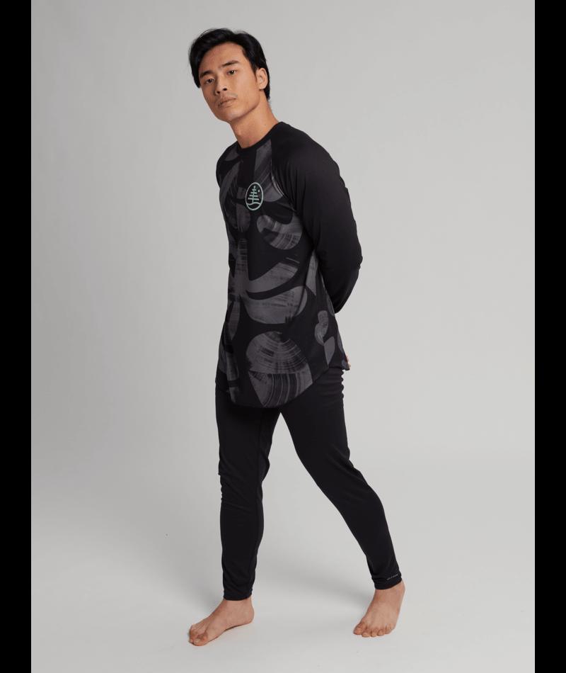 Men's Roadie Base Layer Tech T-Shirt-2
