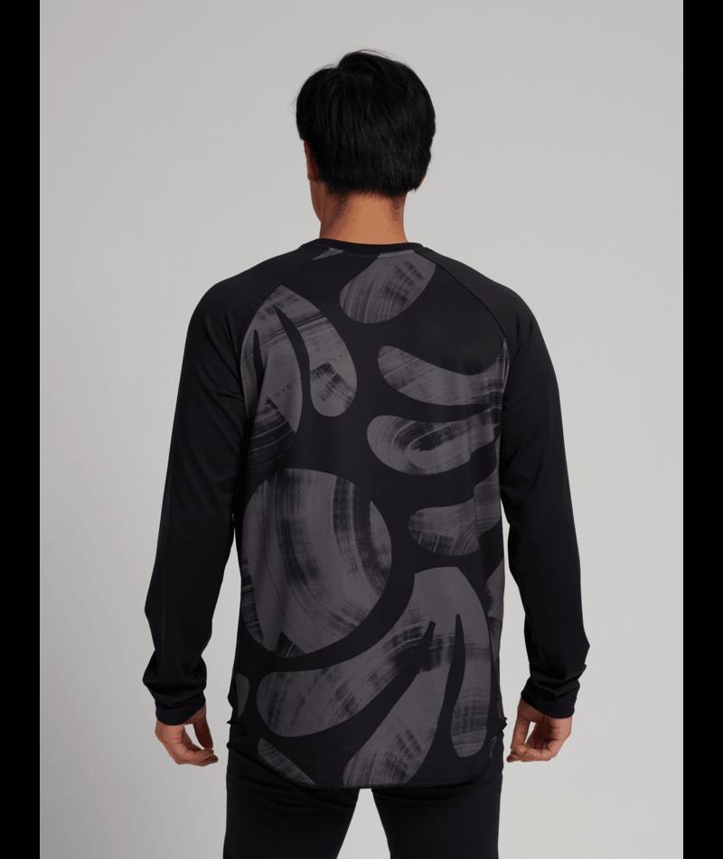 Men's Roadie Base Layer Tech T-Shirt-3