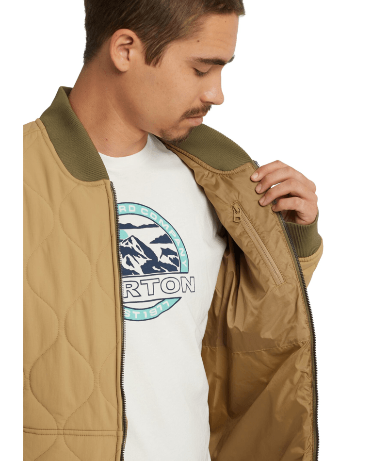 Men's Mallet Jacket-2