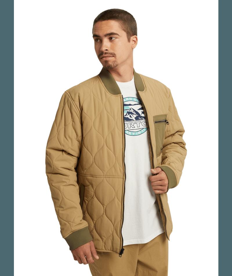 Men's Mallet Jacket-4