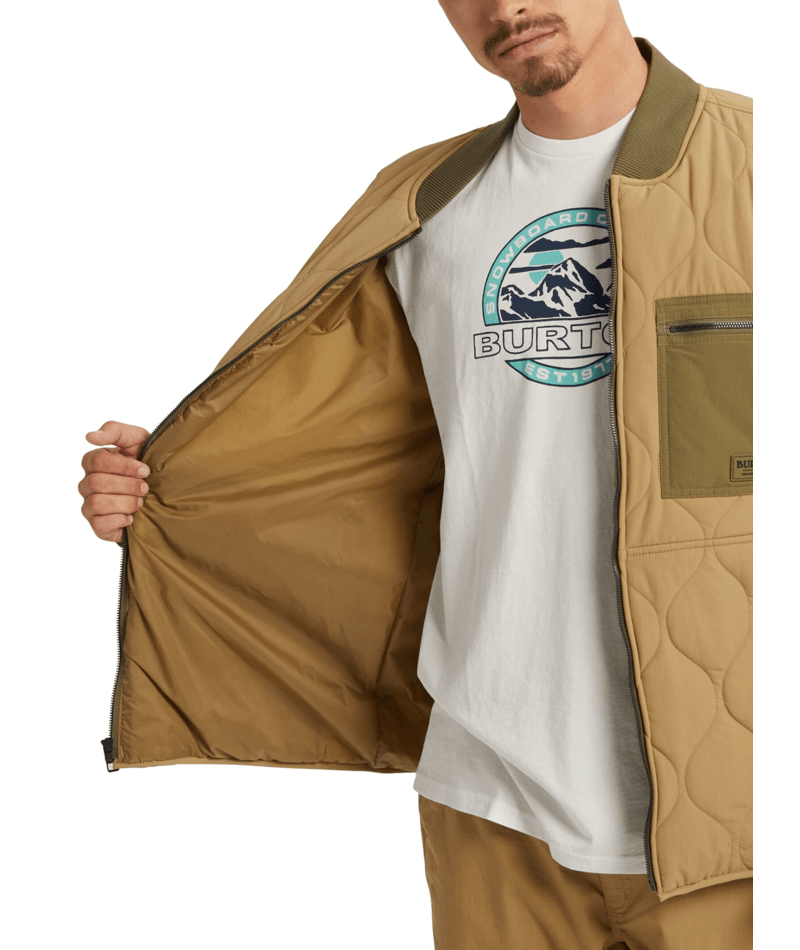 Men's Mallet Jacket-5