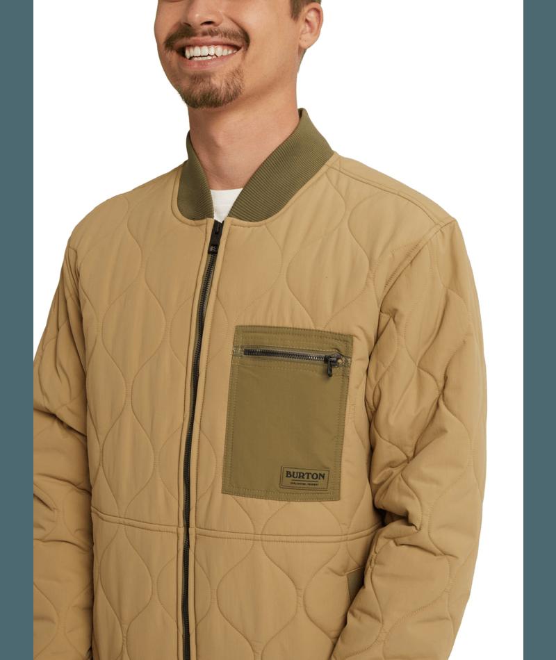 Men's Mallet Jacket-6