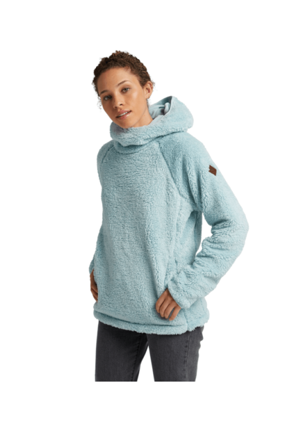 Women's Lynx Pullover Fleece