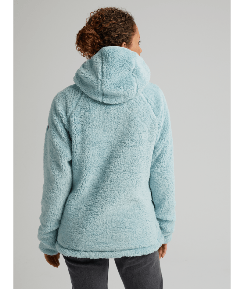 Women's Lynx Pullover Fleece-4