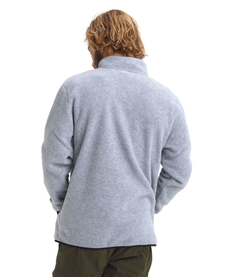 Men's Hearth Fleece Pullover-2