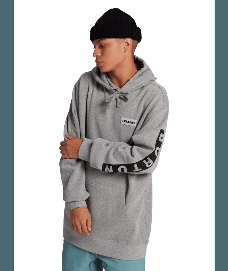 Vault Pullover Hoodie-1