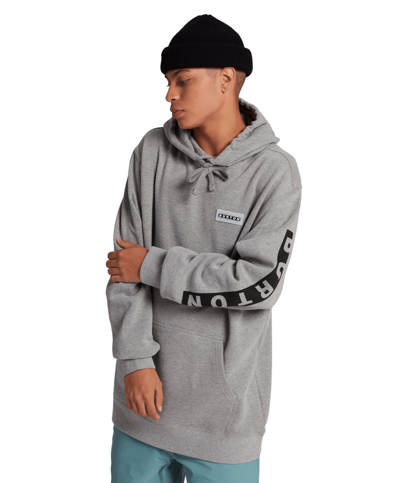 Vault Pullover Hoodie-7