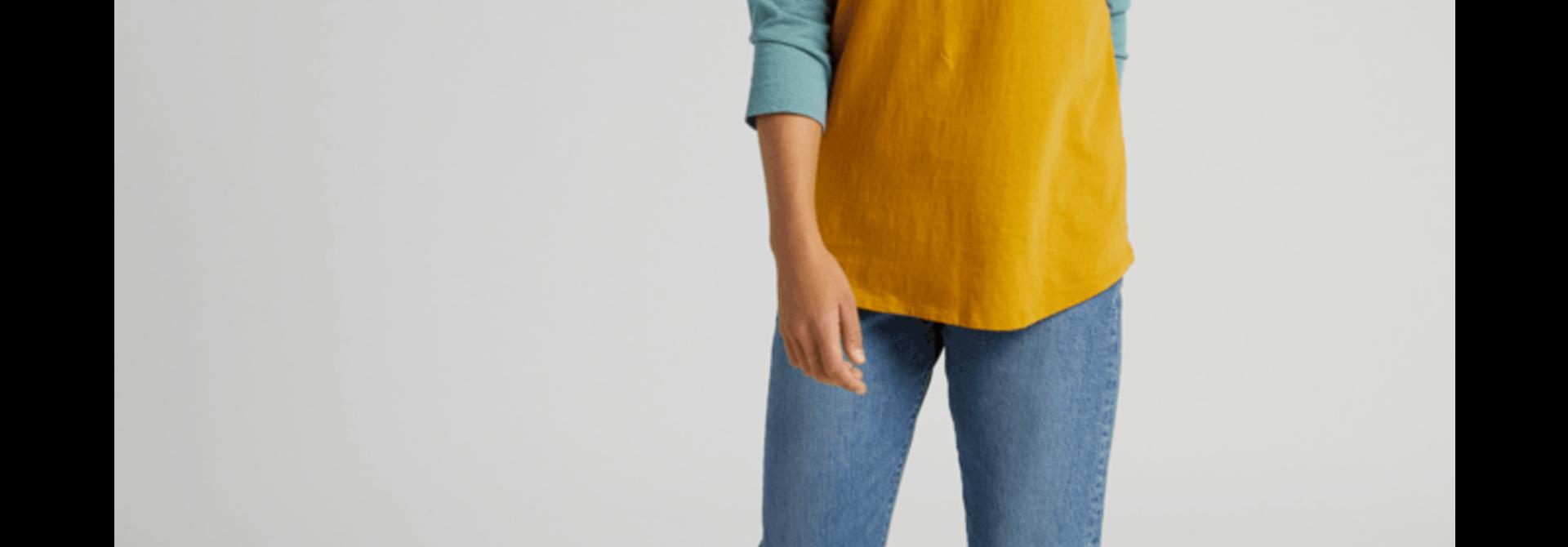 Women's Caratunk Raglan Sleeve T-Shirt