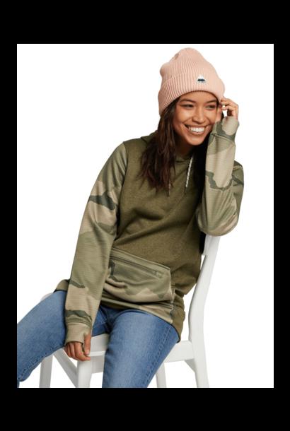 Women's Oak Long Pullover Hoodie