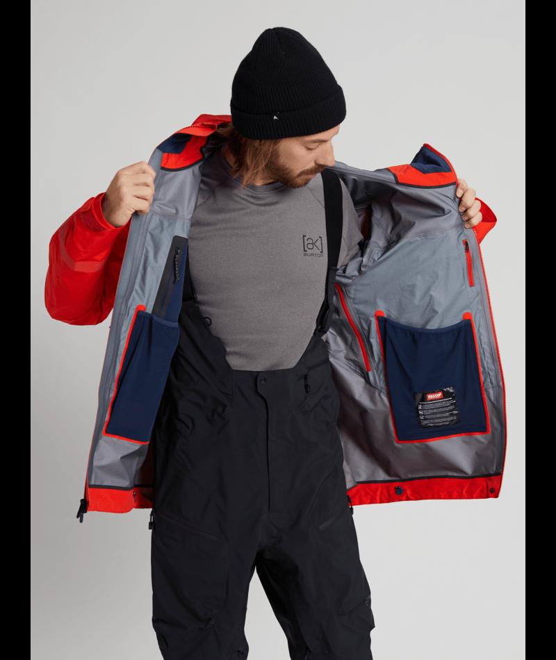 Men's [ak] GORE-TEX 3L PRO Tusk Jacket-3