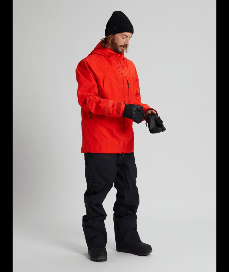 Men's [ak] GORE-TEX 3L PRO Tusk Jacket-8