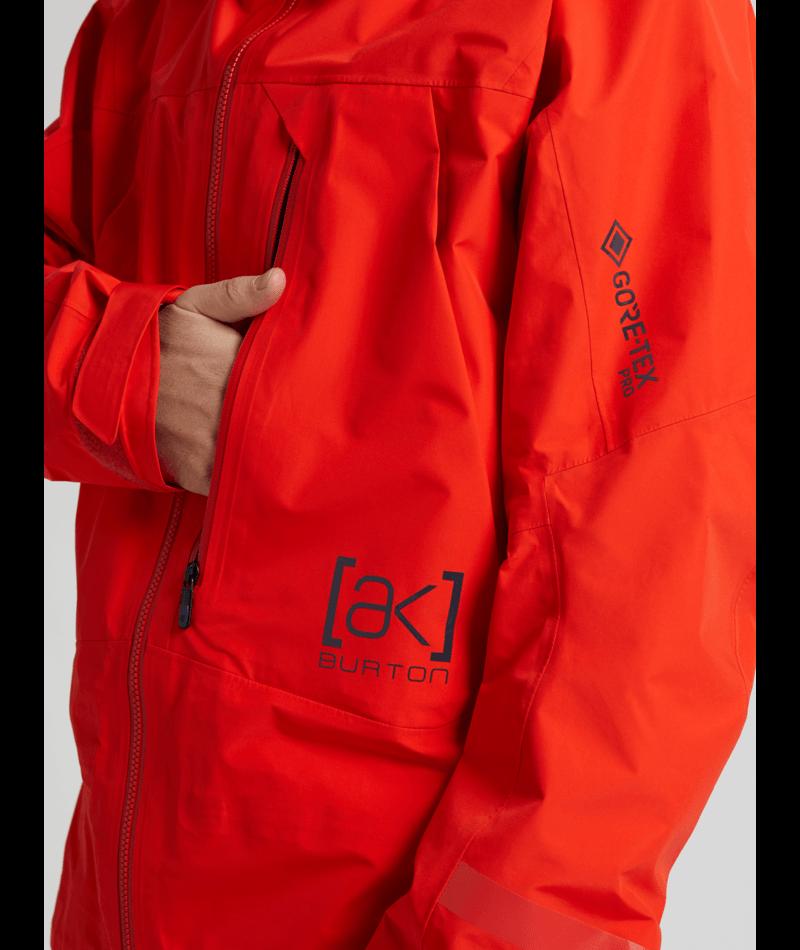 Men's [ak] GORE-TEX 3L PRO Tusk Jacket-6