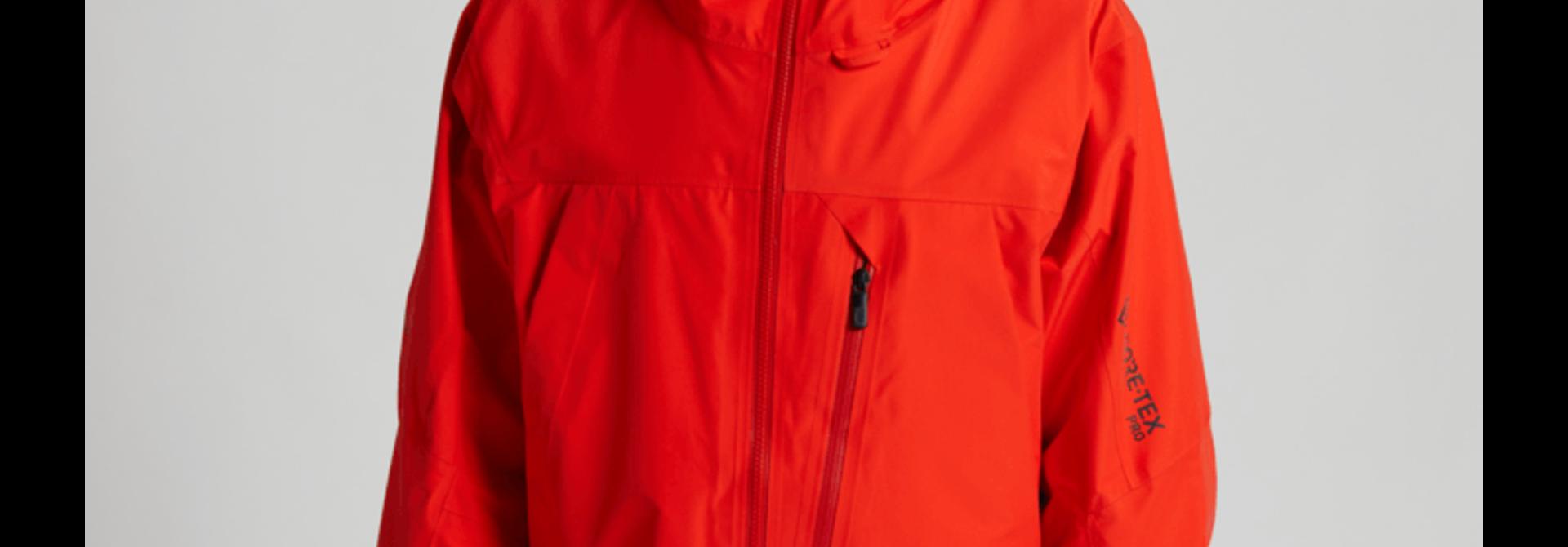 Men's [ak] GORE-TEX 3L PRO Tusk Jacket