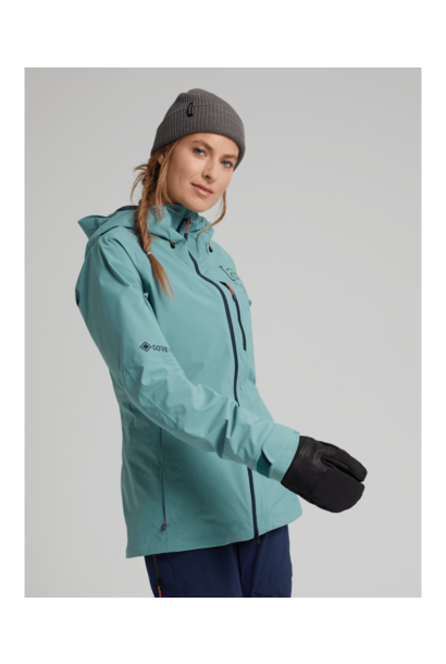 Women's [ak] GORE-TEX Upshift Jacket