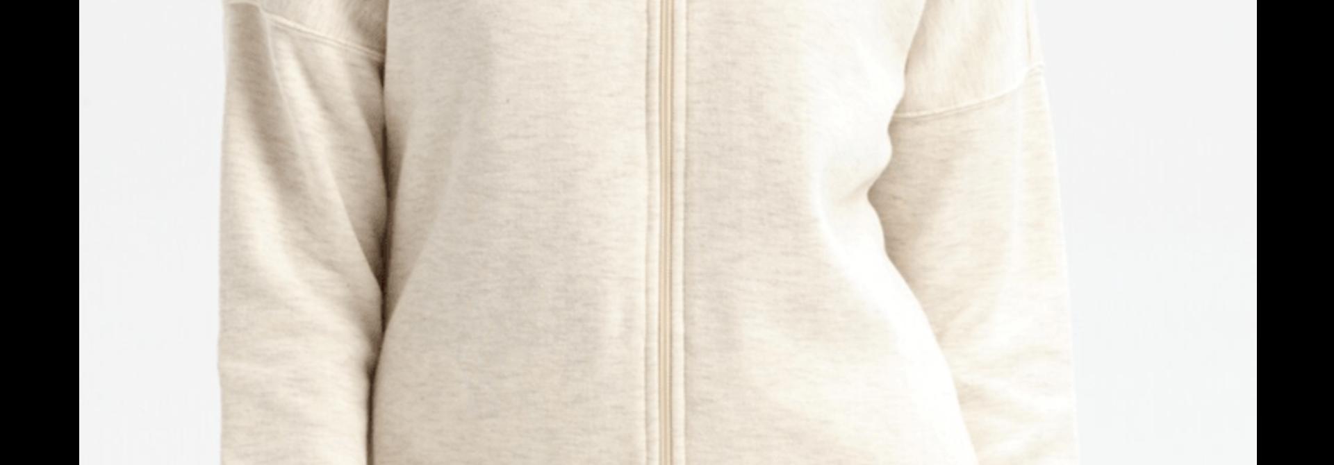 Women's Ellmore Full-Zip Hoodie