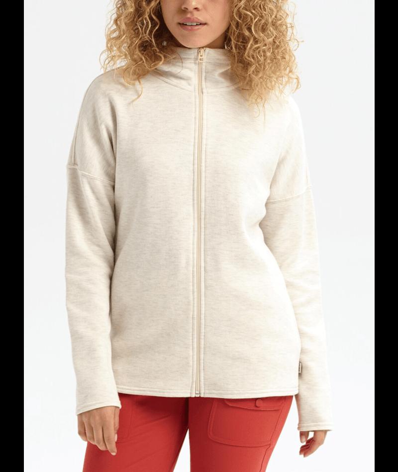 Women's Ellmore Full-Zip Hoodie-1