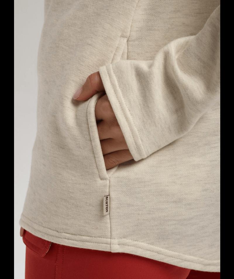 Women's Ellmore Full-Zip Hoodie-3