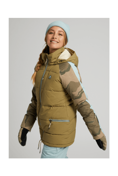 Women's Keelan Jacket