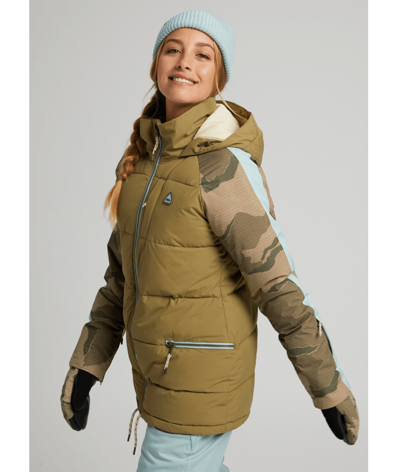 Women's Keelan Jacket-1