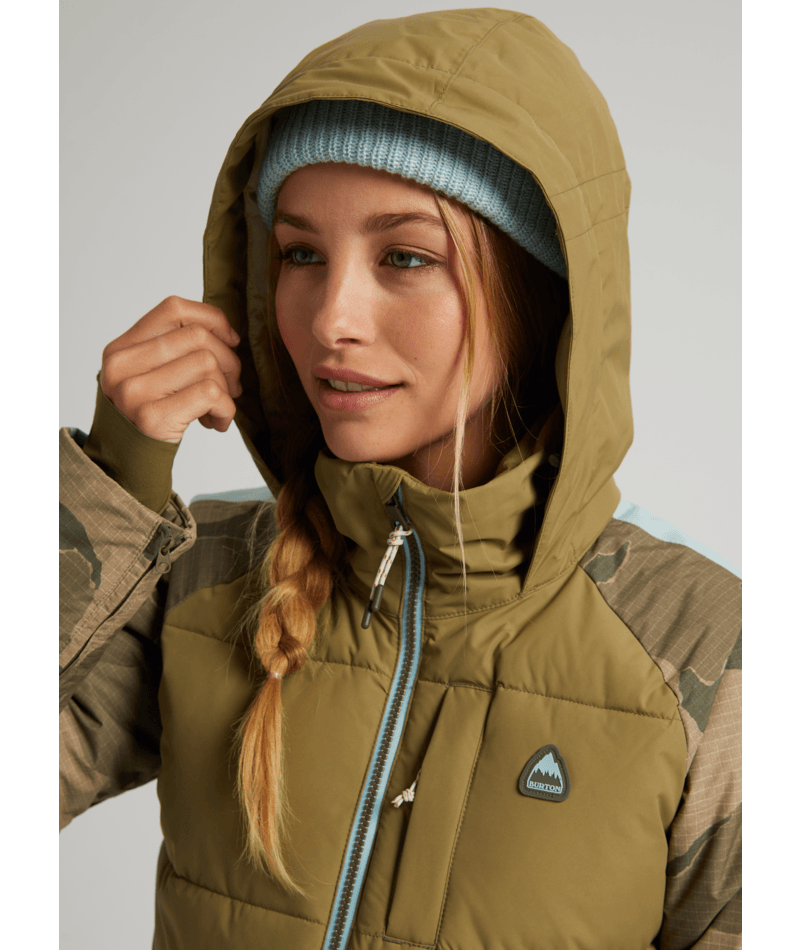 Women's Keelan Jacket-4