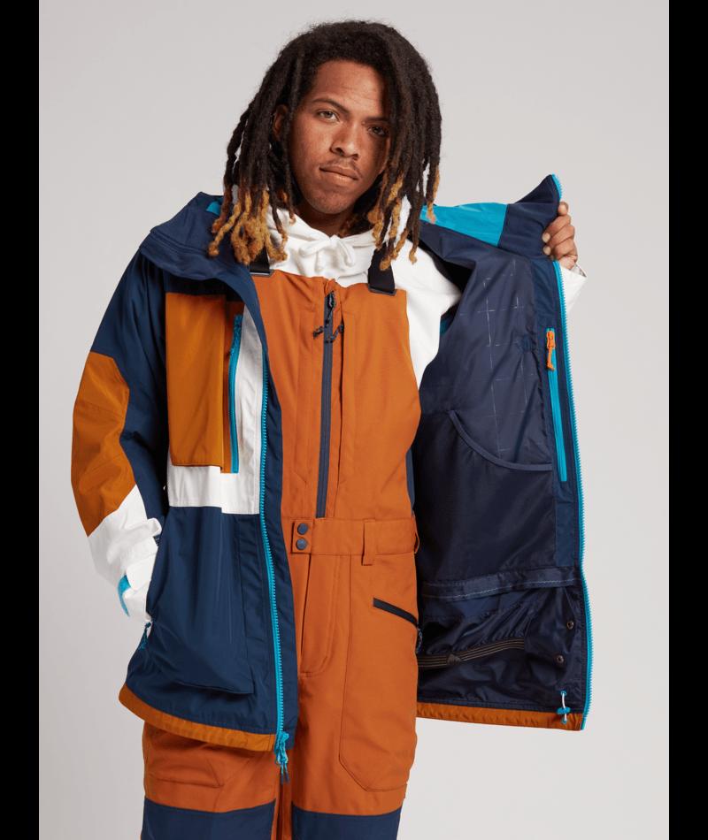 Men's Frostner Jacket-2