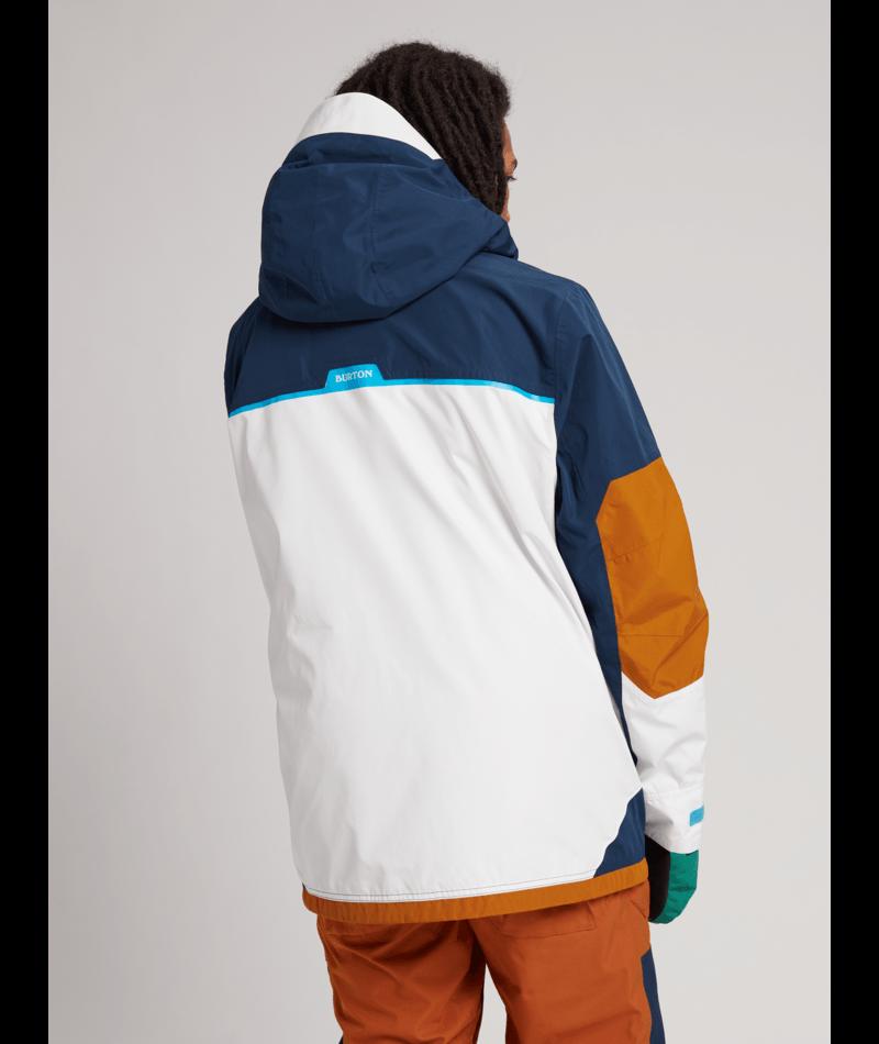 Men's Frostner Jacket-3