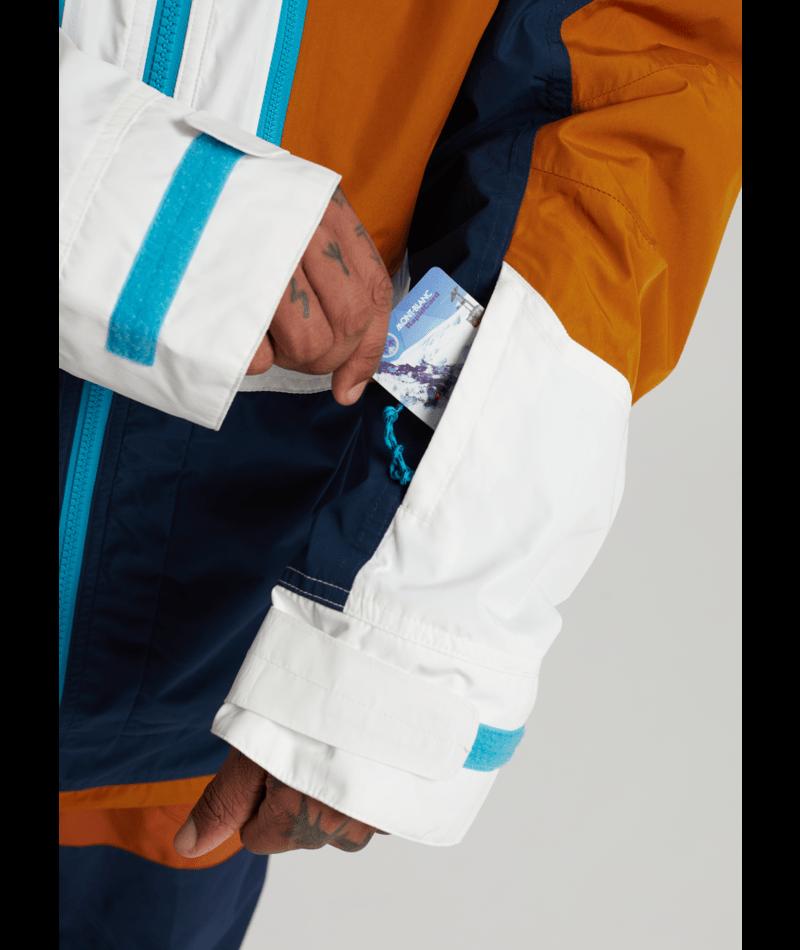 Men's Frostner Jacket-5