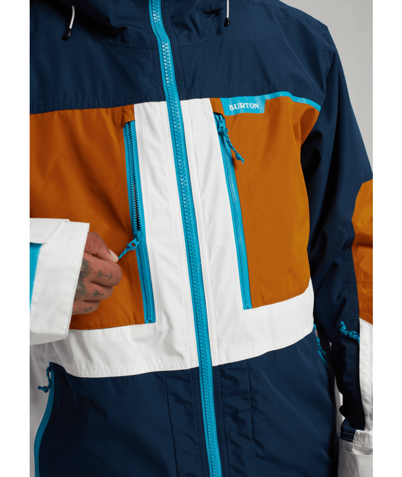 Men's Frostner Jacket-6