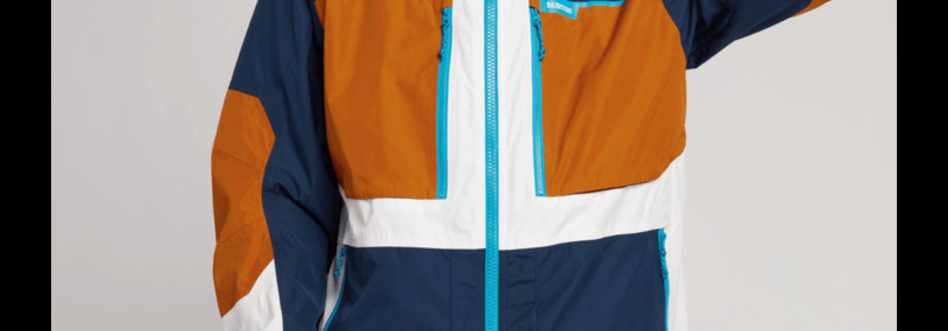Men's Frostner Jacket