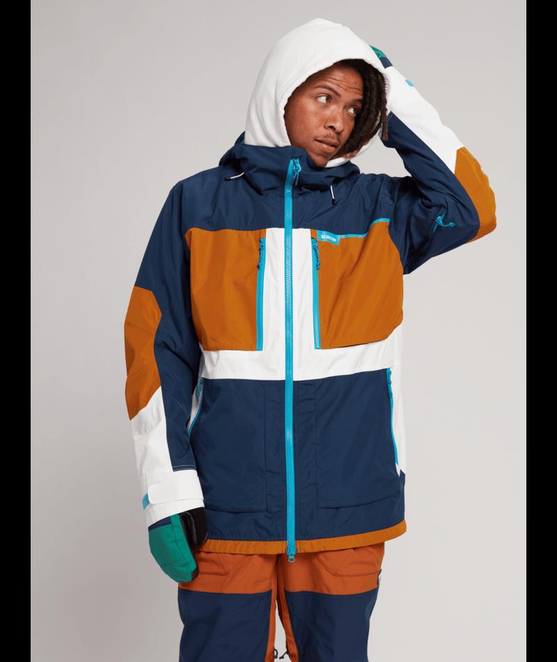 Men's Frostner Jacket-1