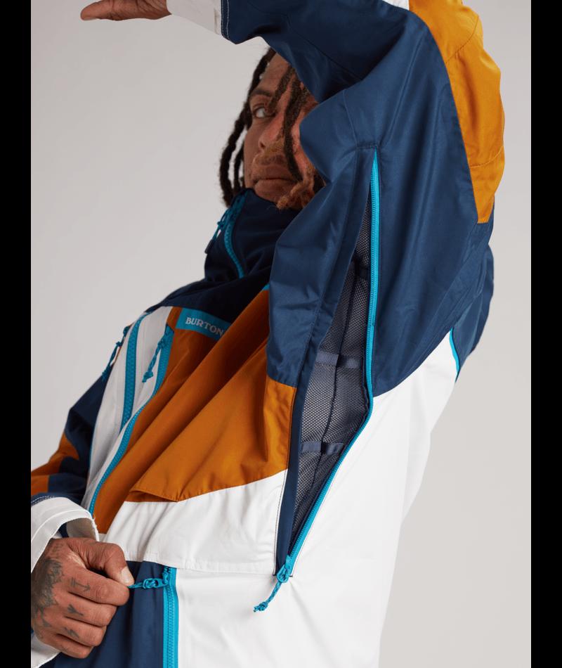 Men's Frostner Jacket-7