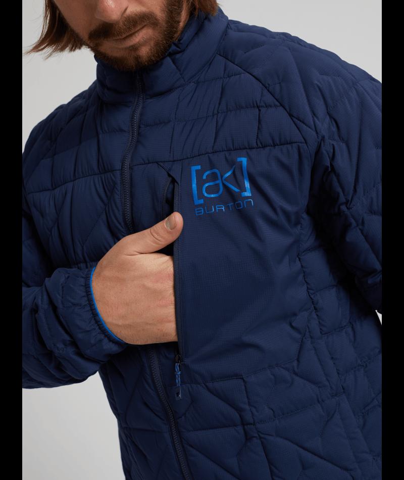 Men's [ak] Baker Stretch Jacket-4