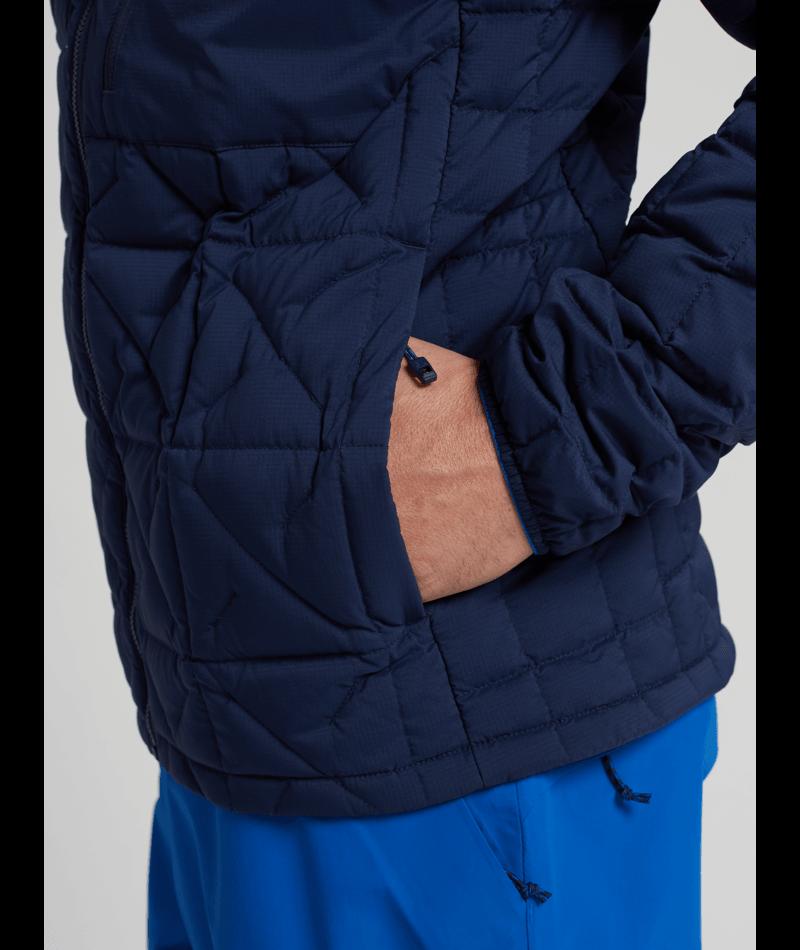 Men's [ak] Baker Stretch Jacket-5