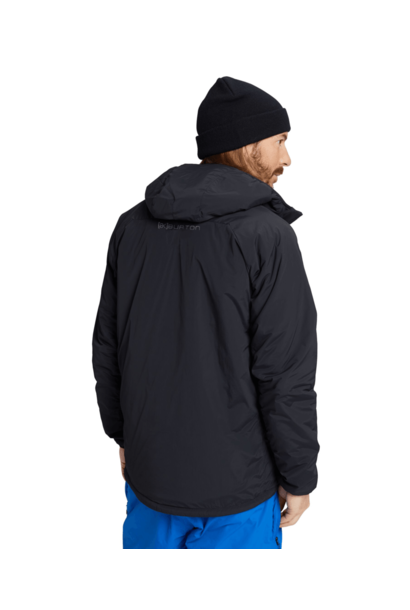 Men's [ak] Helium Hooded Stretch Jacket
