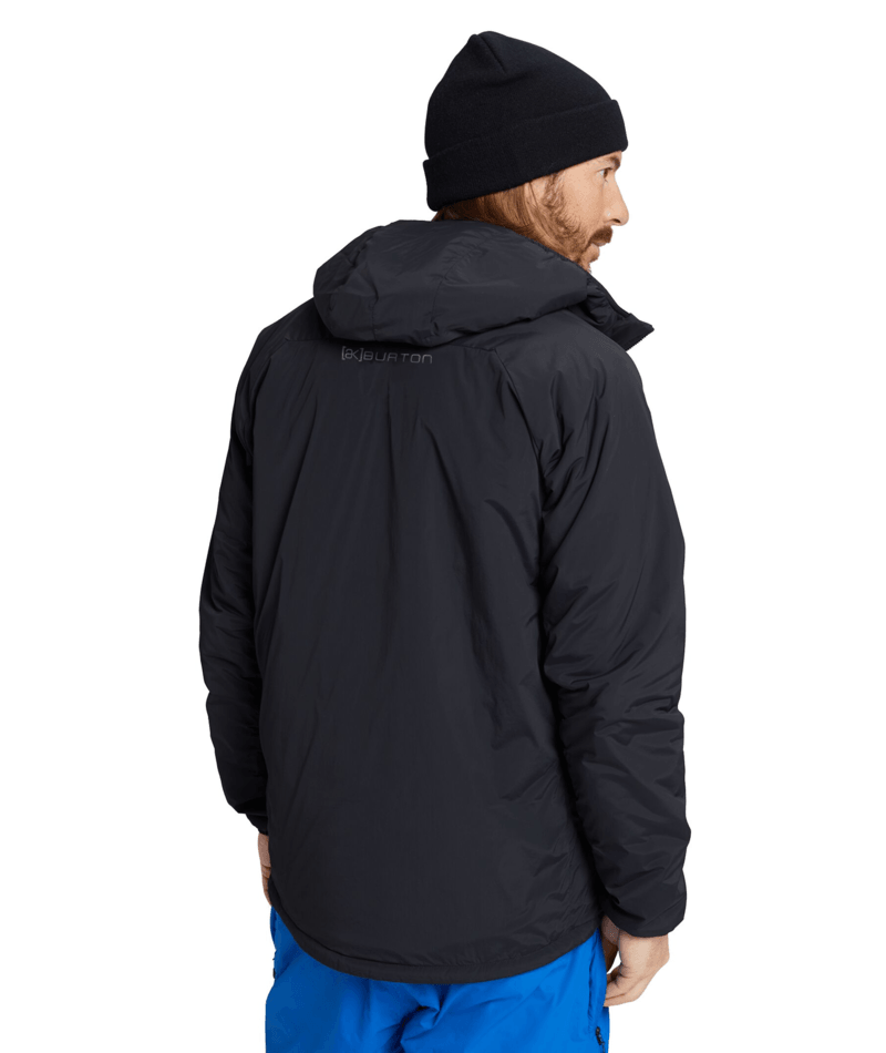 Men's [ak] Helium Hooded Stretch Jacket-1