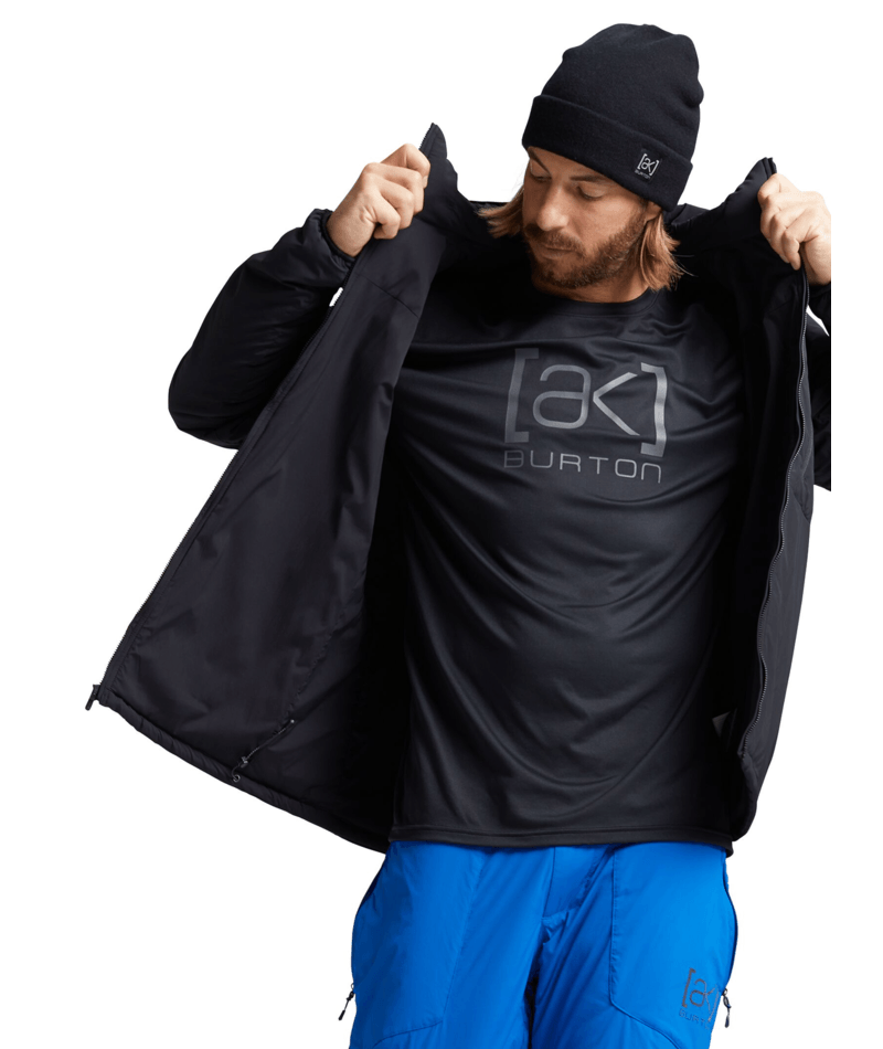 Men's [ak] Helium Hooded Stretch Jacket-2