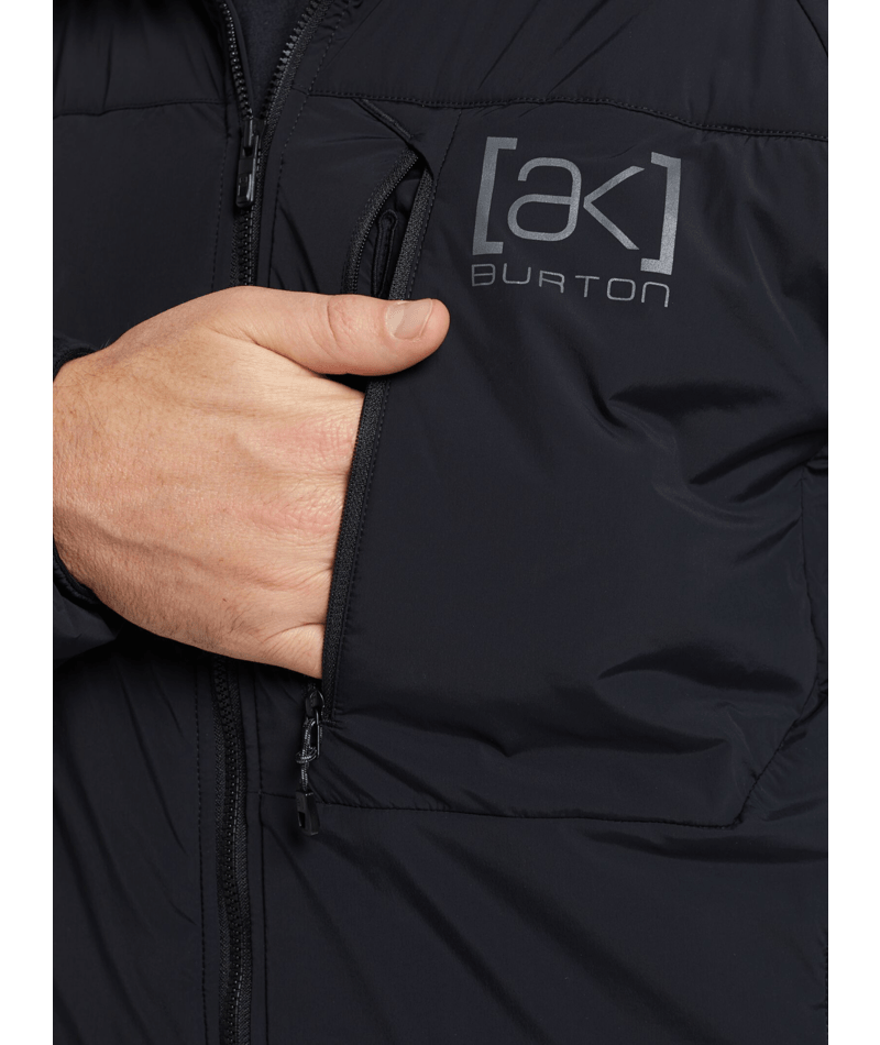 Men's [ak] Helium Hooded Stretch Jacket-3