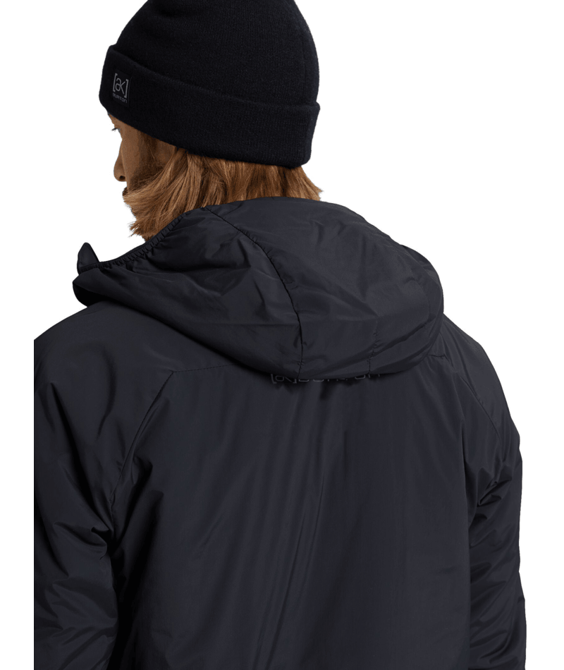 Men's [ak] Helium Hooded Stretch Jacket-4