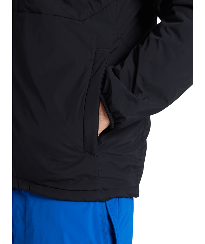 Men's [ak] Helium Hooded Stretch Jacket-6
